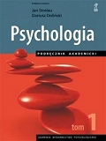 PSYCHOLOGIA AKADEMICKA - Tom 1